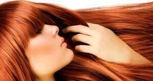 λοσιόν για ενυδάτωση μαλλιών