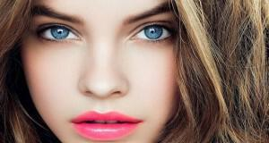 μακιγιάζ για μπλε μάτια