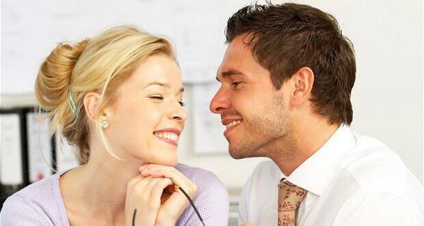 Πράγματα που πρέπει να ξέρεις για τα ραντεβού με έναν μεγαλύτερο άντρα.