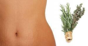 θεραπεία με βότανα για ραγάδες