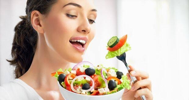 διατροφή για αντιγήρανση