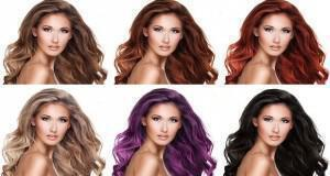πώς να βάψεις τα μαλλιά