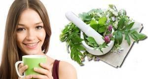 βότανα για χοληστερίνη