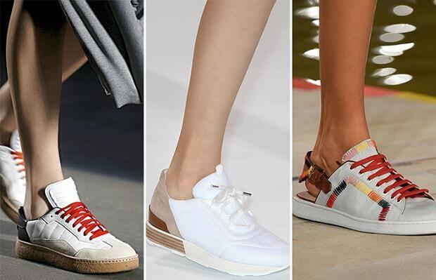 παπούτσια άνοιξη καλοκαίρι 2016