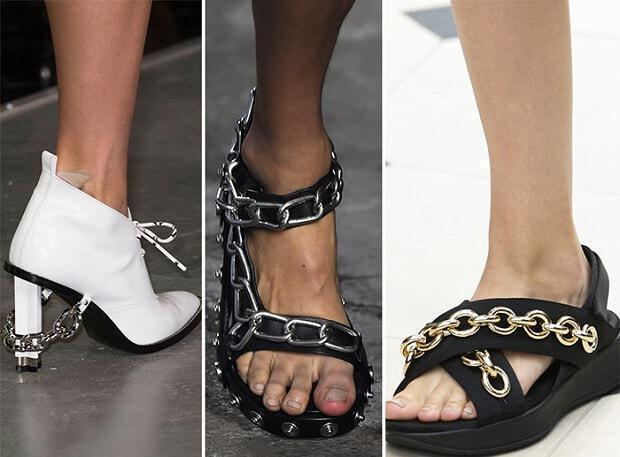 27823badd6a Παπούτσια Άνοιξη Καλοκαίρι – Τάσεις μόδας - Δυναμική Γυναίκα