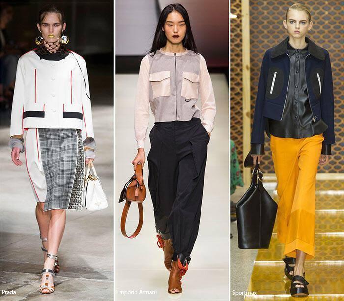9583a5d0d0ed Ρούχα Άνοιξη Καλοκαίρι – Τάσεις μόδας - Δυναμική Γυναίκα