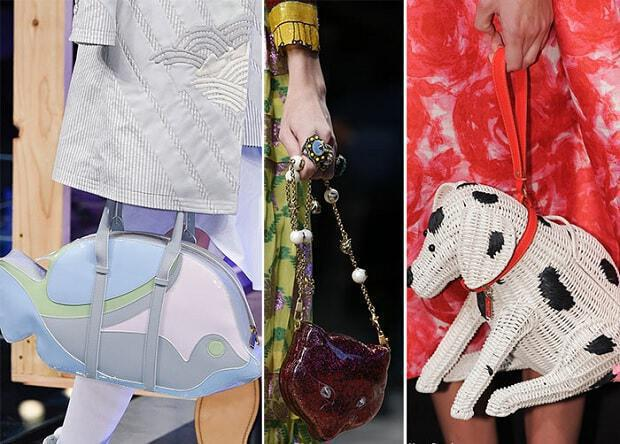 7e311ae745 Τσάντες Άνοιξη Καλοκαίρι - Τάσεις μόδας - Δυναμική Γυναίκα