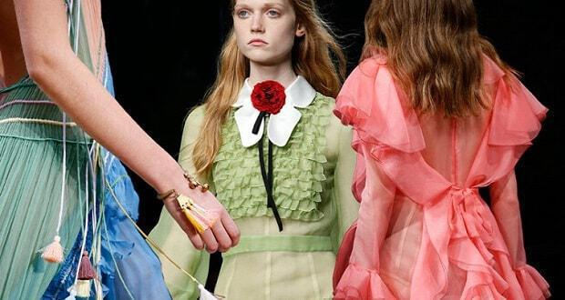 9551199bde79 Χρώματα Άνοιξη Καλοκαίρι – Τάσεις μόδας - Δυναμική Γυναίκα