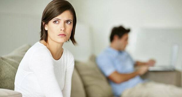 αποτυχημένος γάμος