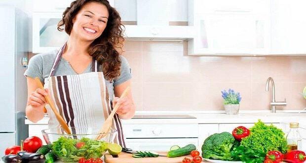 διατροφή χωρίς τοξίνες