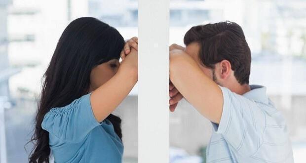 τέλος της σχέσης