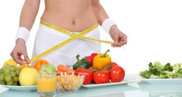 Χάσε βάρος κάνοντας αποτοξίνωση