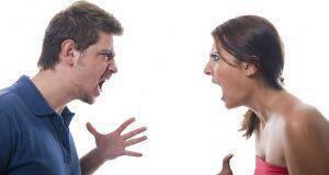 γιατί μαλώνουν τα ζευγάρια