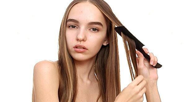 μαλακτική μάσκα μαλλιών