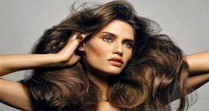 όγκος στα μαλλιά