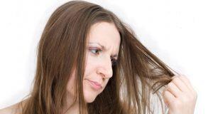 άσχημα μαλλιά