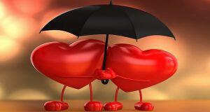 δύναμη της αγάπης