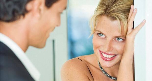 πώς να φλερτάρεις σωστά