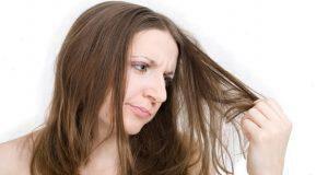 άτονα μαλλιά
