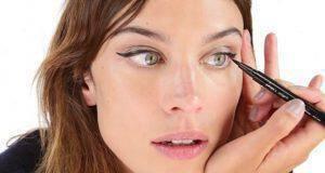 πώς να βάλετε τέλεια το eyeliner