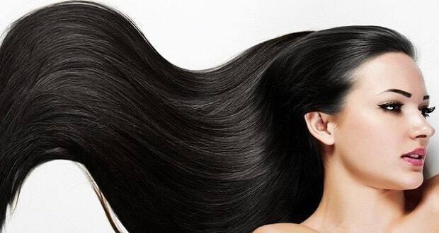 λεία μαλλιά