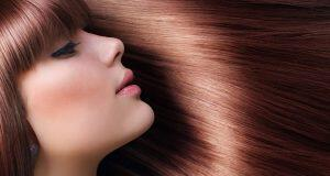 μάσκες μαλλιών για λάμψη