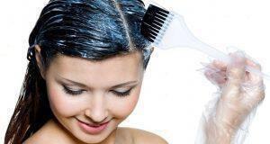 μάσκες μαλλιών για τριχόπτωση