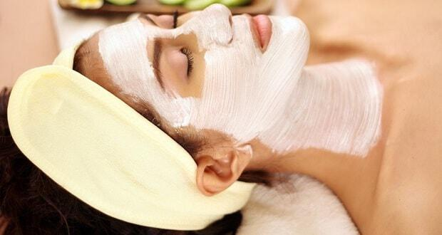 μάσκες προσώπου για βαθύ καθαρισμό
