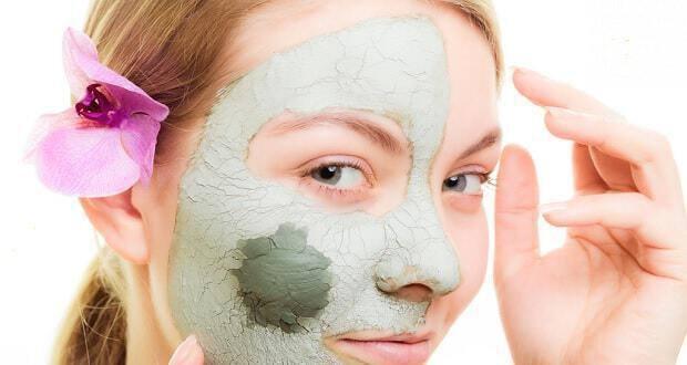 μάσκες προσώπου για ευαίσθητες επιδερμίδες