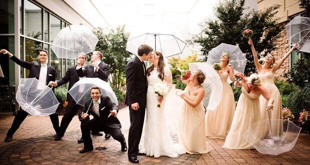 πριν το γάμο