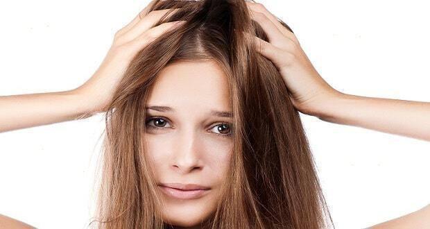 ψείρες στα μαλλιά