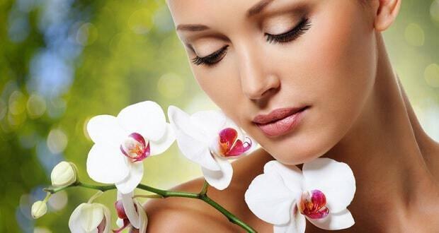αντιγηραντικά μυστικά ομορφιάς