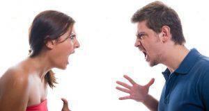 κρίση γάμου