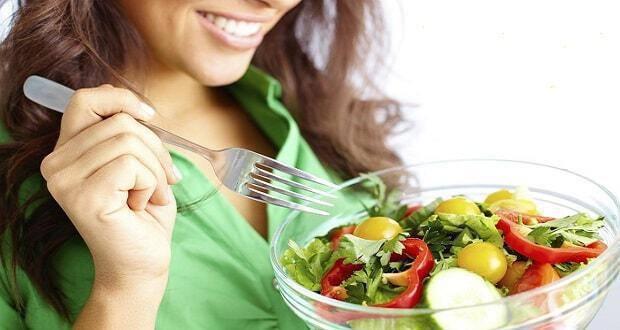 οργανική δίαιτα