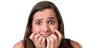 πώς να διαχειριστείς το άγχος