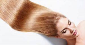 εύκολο ίσιωμα μαλλιών