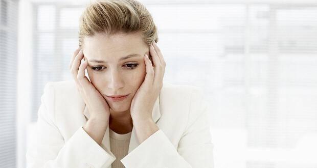 γεγονότα που προκαλούν άγχος