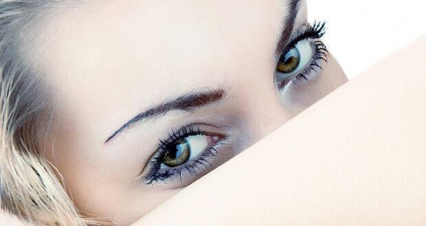 σαγηνευτικά μάτια