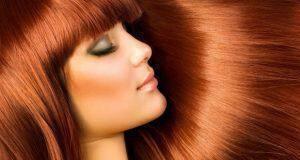 ξεθάμπωμα μαλλιών