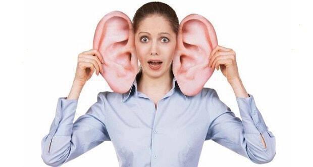 μεγάλα αυτιά