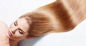 πώς να αποκτήσεις ίσια μαλλιά