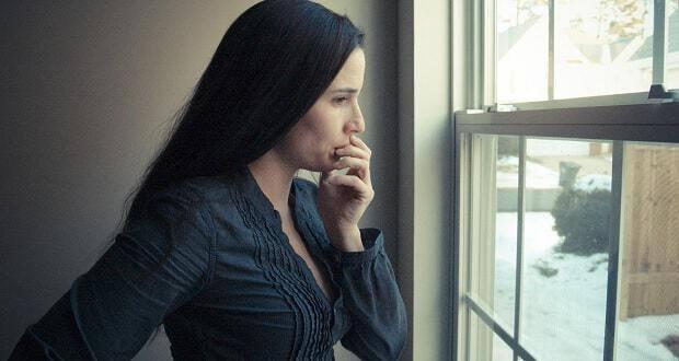 σημάδια κατάθλιψης