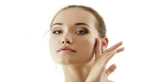 τόνωση δέρματος με φυσικά υλικά