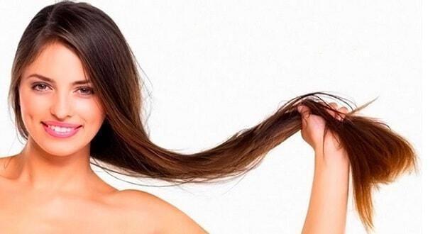 απαλά μαλλιά