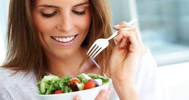 πρόγραμμα διατροφής