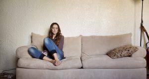 άγχος ανύπαντρης γυναίκας