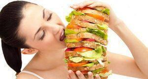 γιατί τρώμε περισσότερο από όσο πρέπει