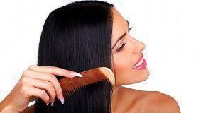 ηλεκτρισμένα μαλλιά