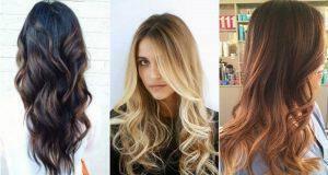 sombre μαλλιά