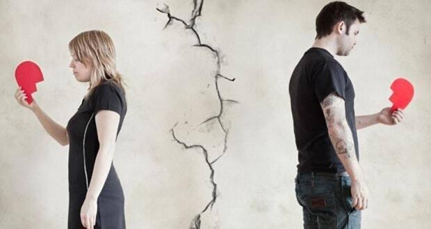 Στάδια των σχέσεων γνωριμιών